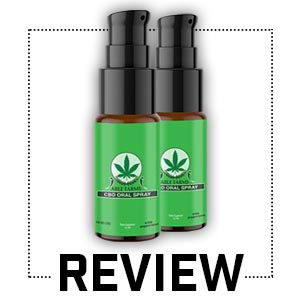 Able Farms CBD Oil